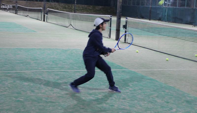 ヤナギテニススクール三鷹台
